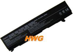 Remplacement batterie pour ordinateur portable Toshiba PA3399