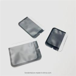 Sensor Digital Dental Bolsa de protección de barrera de rayos X/sobres/bolsa de películas