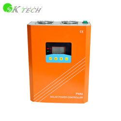 Smart 24V 100Ah ШИМ контроллера заряда для дома Солнечной системы