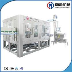 2021 6000bph água pura água mineral de embalagem de engarrafamento máquina de enchimento de água da linha de produção