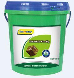 Soluzione d'ingiallimento di Camg- dell'alga