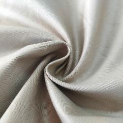 قماش Elastane spandex القطني للبنطلونات والسراويل للرجال