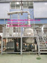 1000LポリエステルPolyolリアクター試験工場