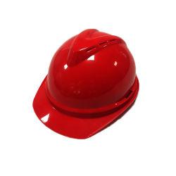 508 السلامة قبعة بلاستيكية صلبة للعمال وركوب الخيل غطاء أمان نظام الكبح المانع لانغلاق العجلات (ABS) المتخصص في