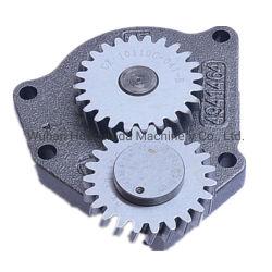 6D114 Dcec Dieselmotor-Schmieröl-Pumpe Qsl9/Qsc8.3/Isle8.9/6L8.9 4983588/3991123/4941464