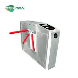 Trépied électroniques de sécurité barrière de tourniquet