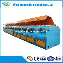 Tipo asciutto linea retta macchina di marca famosa di Wuxi del collegare Lz10/560 del acciaio al carbonio di trafilatura