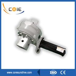 China VH7 de alta calidad de transmisión vertical del dispositivo Motor de engranajes de eje único Seguidor Solar System
