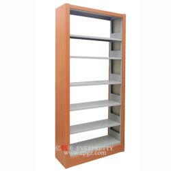 Школьные библиотеки мебель книги случае деревянные Книжная полка