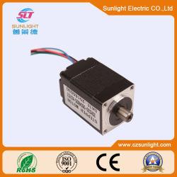 Nuevo diseño eléctrico 12V DC Motor paso a paso