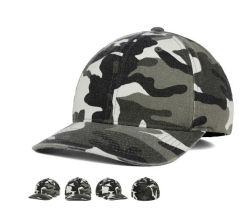 2021 Camo Hat Sem Bordados Boné Headwear Moda