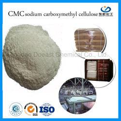 La Chine prix d'usine Papermaking Grade CMC