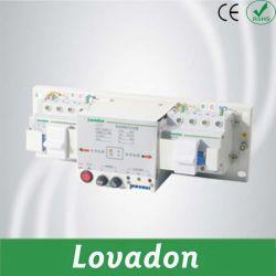 Dupla fonte de alimentação da Série Hgld-63um interruptor de Transferência Automática