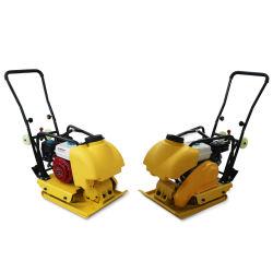El hormigón compactador para servicio pesado