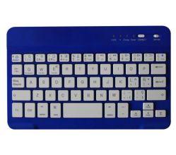 L'ABS+Portable en Aluminium Mini clavier sans fil Bluetooth 3.0