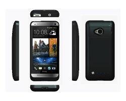 3200Мач Банка питания для блока питания для HTC-M7