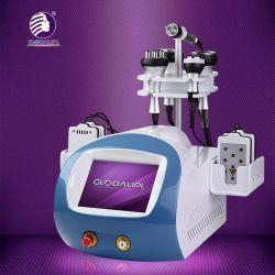 Het nieuwe Vacuüm van het Lichaam van de Machine van het Vermageringsdieet van het Lichaam van de Machine van de Zuiging