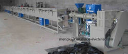 EPDM المطاط استخراج الميكروويف Vulcanizing خرطوم المياه حمام الملح خط الإنتاج
