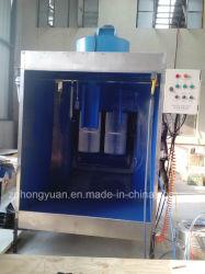 Laboratório de pó de eléctrico de pintura por spray com filtro de poliéster