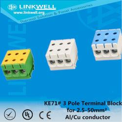 Verdeelblok Voor Elektrische Kabels