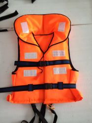 Populaire de Chine usine WORKWEAR Gilet de sécurité professionnelle Gilet de sauvetage