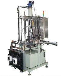 중립 옥심 실리콘 실란트 정체되는 믹서 지속적인 생산 섞는 기계장치