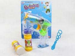 La pistola trasparente della bolla scherza l'estate a pile del giocattolo del giocattolo (H8527032)