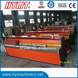 QH11D-3.2X2500 Entraînement du moteur de plaque en acier inoxydable de type Machine de coupe