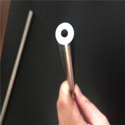 L'en 316L di BACCANO di ASTM JIS Plain il tubo dell'acciaio inossidabile dell'estremità