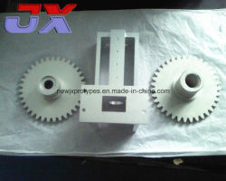 CNCの機械化の部品の医療機器/モーターバイクの部品/ハードウェア