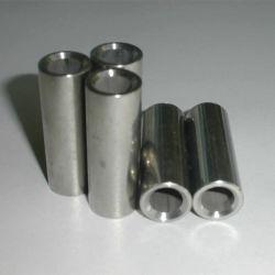 ASTM A312 Tp347/Tp347h أنبوب الفولاذ المقاوم للصدأ السلس