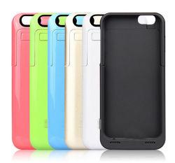 Neuer Entwurfs-externer Batterie-Backup-Aufladeeinheits-Fall für iPhone6/6s/7/7s