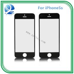 Écran LCD du téléphone mobile avant le verre protecteur pour iPhone 5