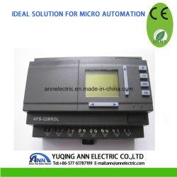 PLC Apb-24mrdl Controlador Lógico Programable, Mini plc.