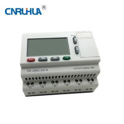 O ELC-18DC-da-R-E armário PLC elétrica de alta qualidade