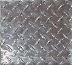 合金3003のH18/H24アルミニウムダイヤモンドの版シート