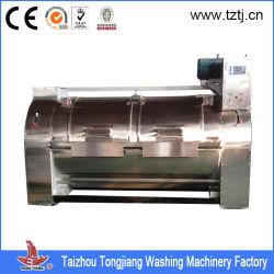Laine/tissu/Jeans Stone/sable Machine à laver avec réservoir à produits chimiques en acier inoxydable