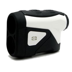 Laser impermeabile Rangefinder/Distance Meter di Golf con Slope/Angle Measureing Function e Pinseeker 400m
