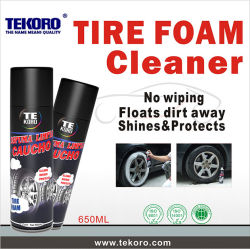 Polaco de espuma de neumáticos