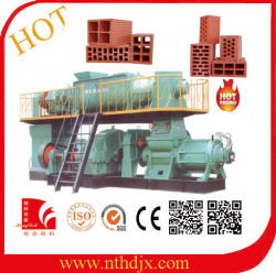 Gran incendio automática máquina de ladrillos con precio competitiva