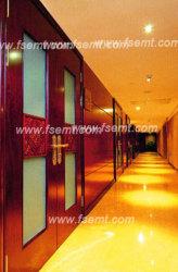 De luxueuze en Elegante Comités van de Muur van het Hotel Binnenlandse Beboste (emt-F1206)