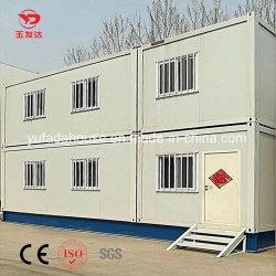 Huis van de Container van Yufada het Standaard Prefab Modulaire voor Eetkamer