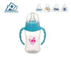 заводская цена пластиковые бутылочки для кормления малыша температуры расширительного бачка зондирования молоко с продуктами и лекарствами США