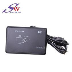 Lecteur RFID et écrivain avec un protocole 1444313.56MHz