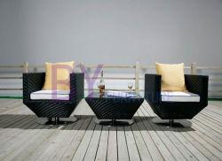 Présidences neuves modernes de Tableau de café de modèle dinant le jeu de meubles