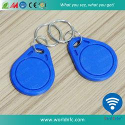 Scheda lettura /scrittura dell'ABS Em4305 T5577 RFID Keyfob