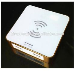 Caricabatteria universale portatile per caricabatteria USB per caricabatteria multiporta per telefono