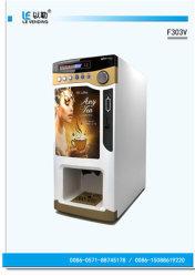 فوقيّة حارّة قهوة البيع معدّ آليّ ([ل303ف])