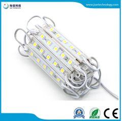 5PCS 5050 12V 75*12mm Baugruppe des Weiß-LED
