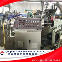 Belüftung-faserverstärkter weicher Rohr-Produktionszweig (SJSZ51/105)